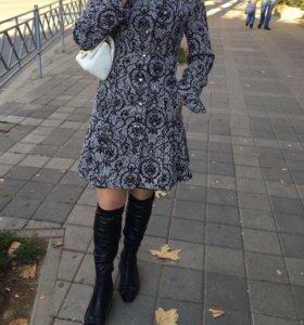 Пальто(италия)