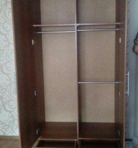 Продам плотяной шкаф