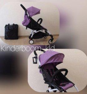 Yoya,Babytime компактные коляски