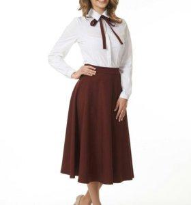 Новая юбка 54-56
