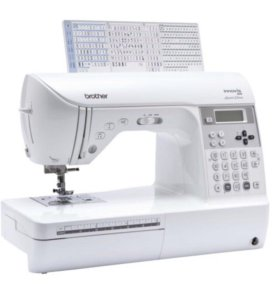 Швейная машинка Brother Innovis 350