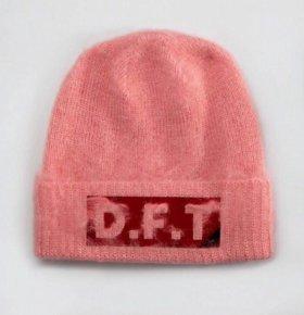 Новая шапка бини