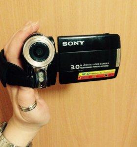 Продам камеру SONY