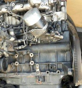 Двигатель 1kzt