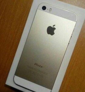 iPhon 5S 16gb