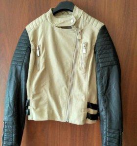 Куртка-косуха новая