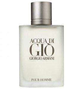 Armani Acqua di Gio pour homme Men