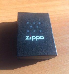 Zippo оригинал