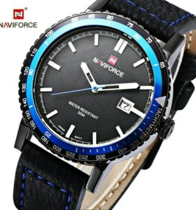 Наручные, фирменные часы Naviforce.