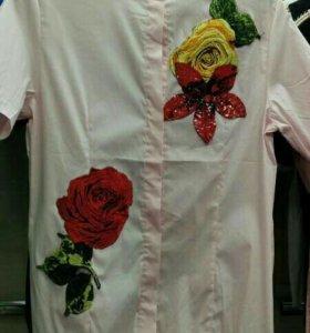 Новая рубашки