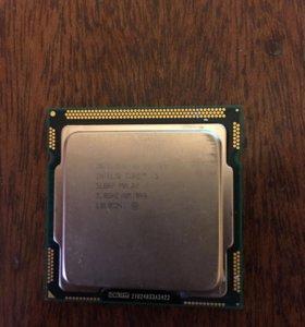 процессор intel core i5 768 2.8 Ghz/8 Mb