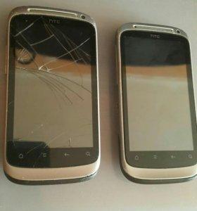 Продам HTC desire S на запчасти