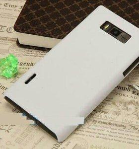 Чехол бампер LG Optimus L7 p700 p705
