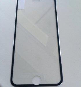 3D защитное стекло рай iPhone 6,6s