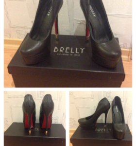 Туфли Brelli