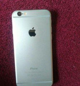Айфон 6(новый)