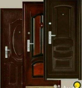 Ремонт сейф дверей