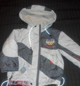 Ветровочный костюм Хиппо- Хоппо