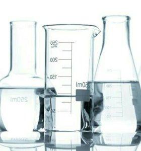 Анализ воды из скважины, колодца.