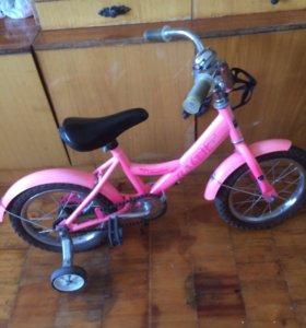 """Велосипед 14"""" Racer"""