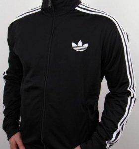 Оригинальная олимпийка Adidas