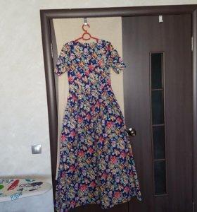 Новое платье Izabella