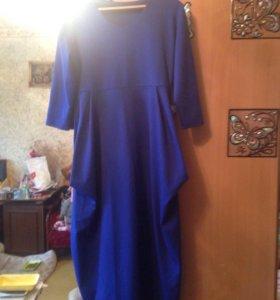 Новое , платье 48-50