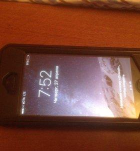 Чехол на айфон 5 , 5 s