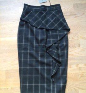 Новая юбка карандаш asos