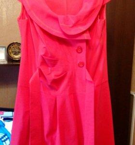 Платье-новое