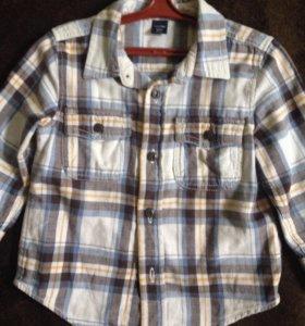 Рубашка babyGap
