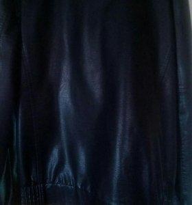 Куртка (весенняя-осенняя)