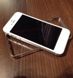 Айфон 5 оригинал LTE