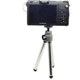 Штатив для фототехники и экшн-камер Gopro