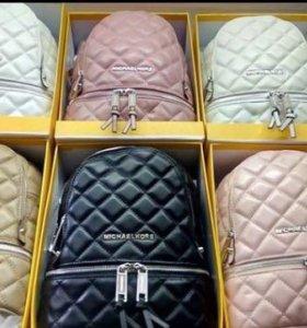 Рюкзаки 🎒 МК кожа натуральная