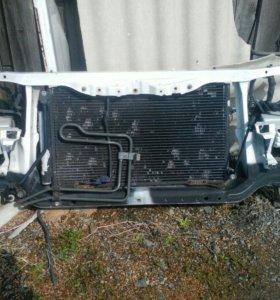 Ноускат Toyota Caldina ST 215
