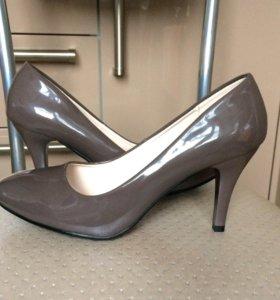 Туфли-лодочки, 40 размер