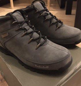 Ботинки Timberland новые