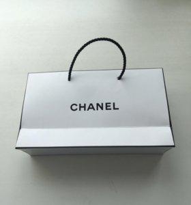 Пакет Chanel