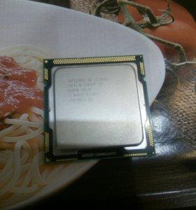 Процессор intel core i3 540 инфа на фото торг!