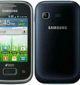 Samsung s5302