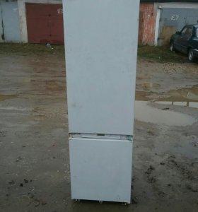 Холодильники Аристон и Стинол