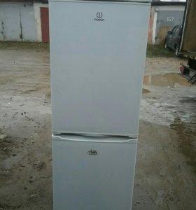 Холодильники Индезит и Вестел