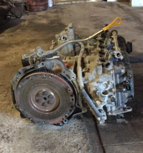 Двигатель Hyundai Solaris 1.4 ,1.6