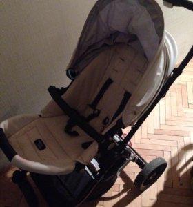 Прогулочная коляска. Valco baby snap4 ultra.