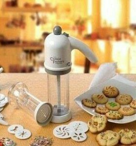 Tupperware cookie factoory оригинал