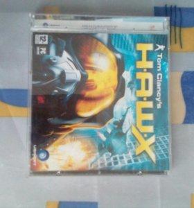 PC игра Tom Clancy's HAWX
