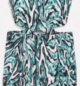 Новое платье Zarа, размер S