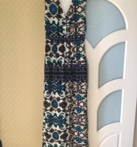 Новое платье Zara, размер S