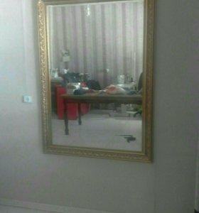 Зеркало100/140